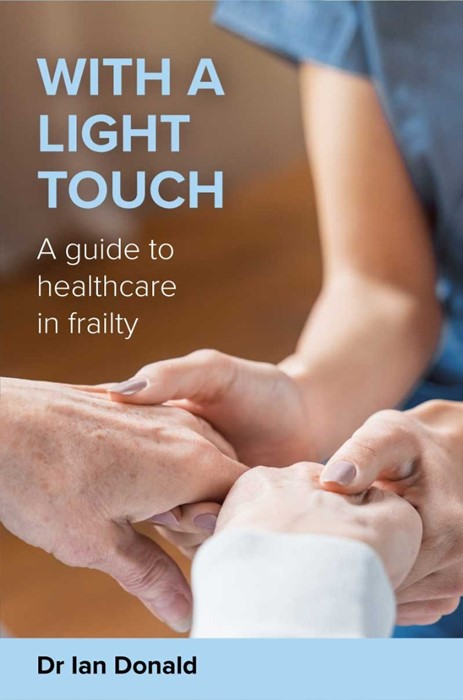 With a Light Touch (Paperback)