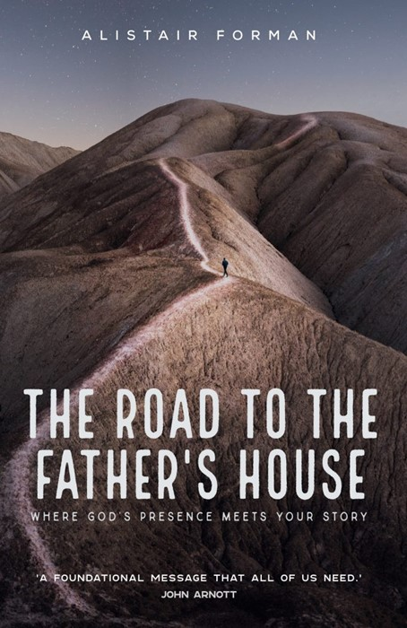 The Road to the Father's House (Paperback)