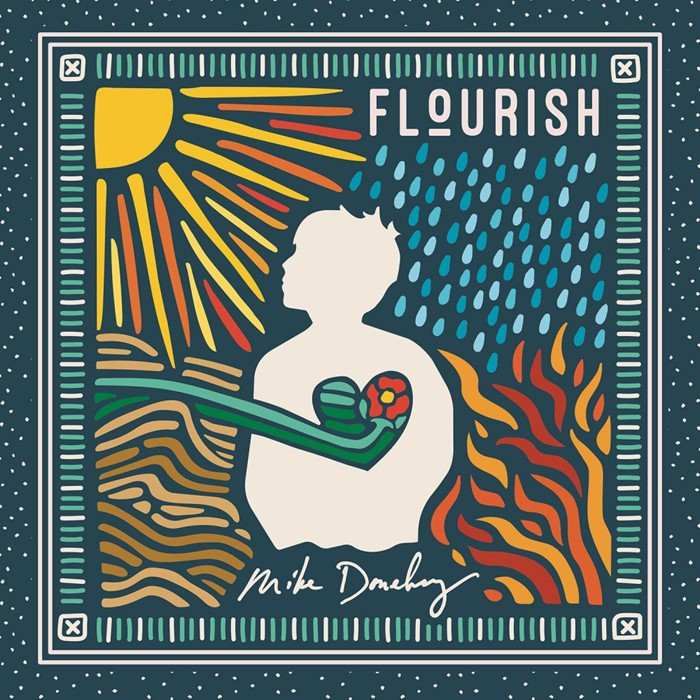 Flourish CD (CD-Audio)