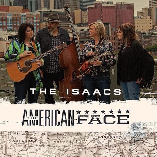 The American Face CD (CD-Audio)