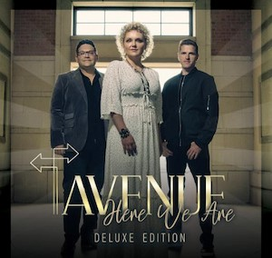 Here We Are Deluxe CD (CD-Audio)