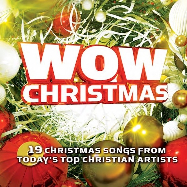 WOW Christmas CD (CD-Audio)