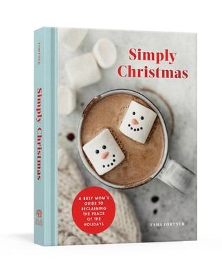 Simply Christmas (Hard Cover)