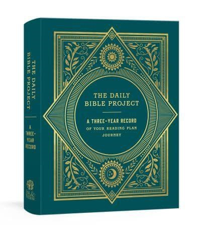 The Daily Bible Project (Paperback)