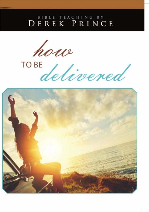 How to Be Delivered CD (CD-Audio)