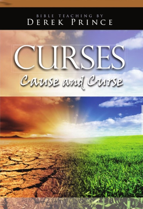 Curses: Cause and Cure CD (CD-Audio)