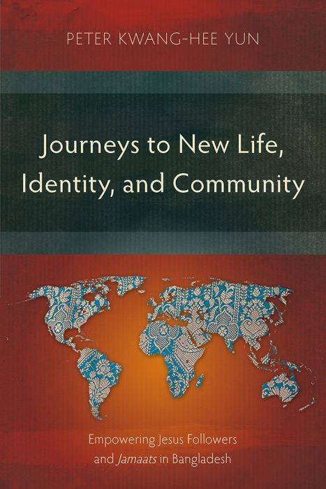 Journeys to New Life, Identity and Community (Paperback)