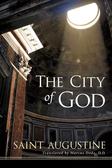 The City of God (Paperback)