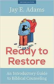 Ready to Restore, New Edition (Paperback)