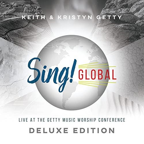 Sing! Global (Deluxe Edition) CD (CD-Audio)