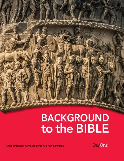 Background to the Bible (Hard Cover)