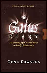 The Gaius Diary (Paperback)