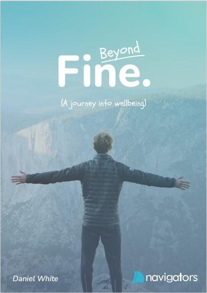 Beyond Fine (Paperback)