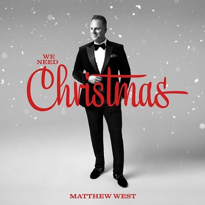 We Need Christmas CD (CD-Audio)