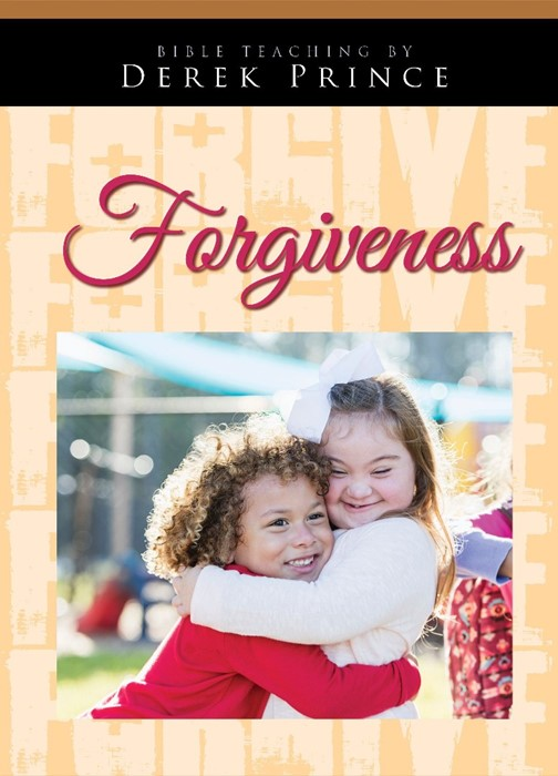 Forgiveness CD (CD-Audio)