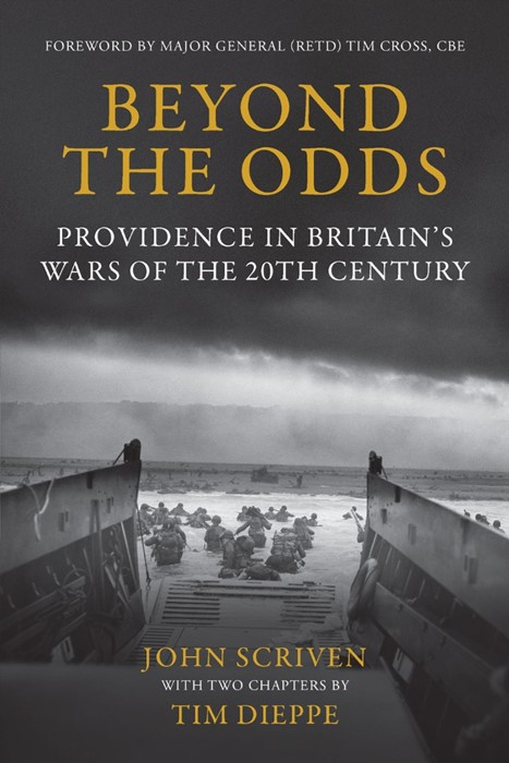Beyond the Odds (Paperback)