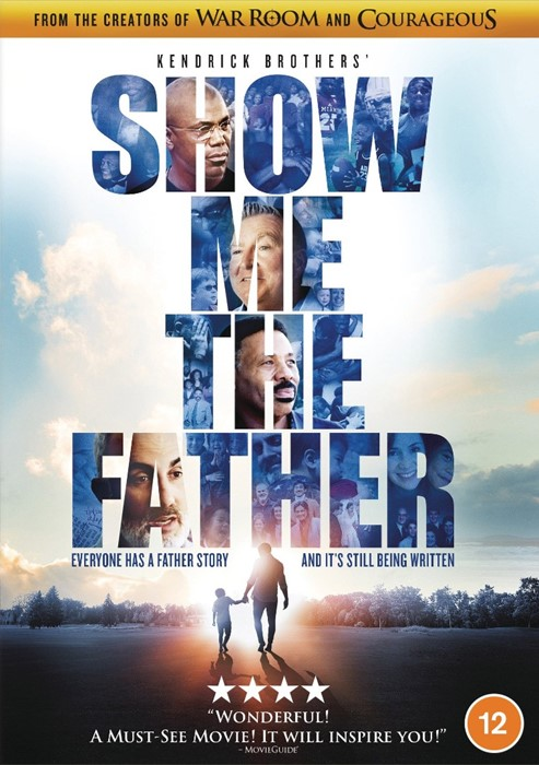 Show Me the Father DVD (DVD)