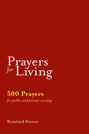Prayers for Living (Paperback)