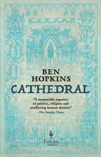 Cathedral (Hard Cover)