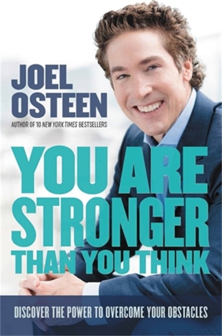 You Are Stronger Than You Think (Hard Cover)