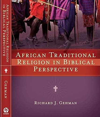 African Traditional Religion in Biblical Perspective (Paperback)