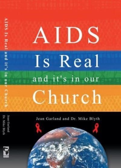 AIDS is Real and it's in Our Church (Paperback)