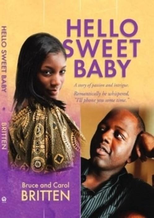 Hello Sweet Baby (Paperback)