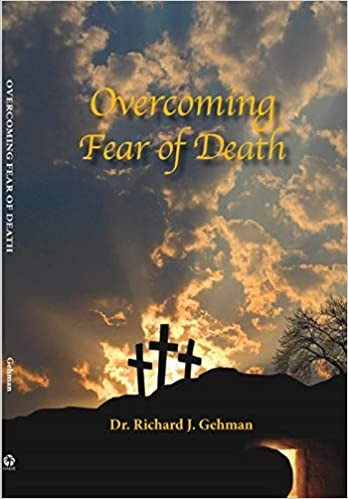 Overcoming Fear of Death (Paperback)