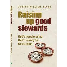Raising Up Good Stewards (Paperback)