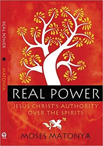 Real Power (Paperback)