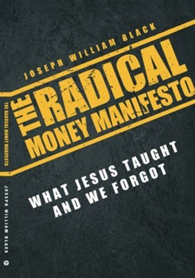 The Radical Money Manifesto (Paperback)