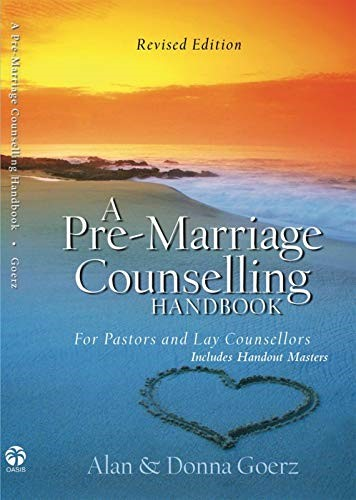 Pre-Marriage Counselling Handbook (Paperback)