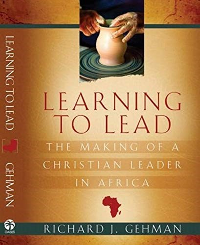 Learning to Lead (Paperback)