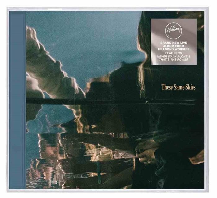 These Same Skies CD (CD-Audio)