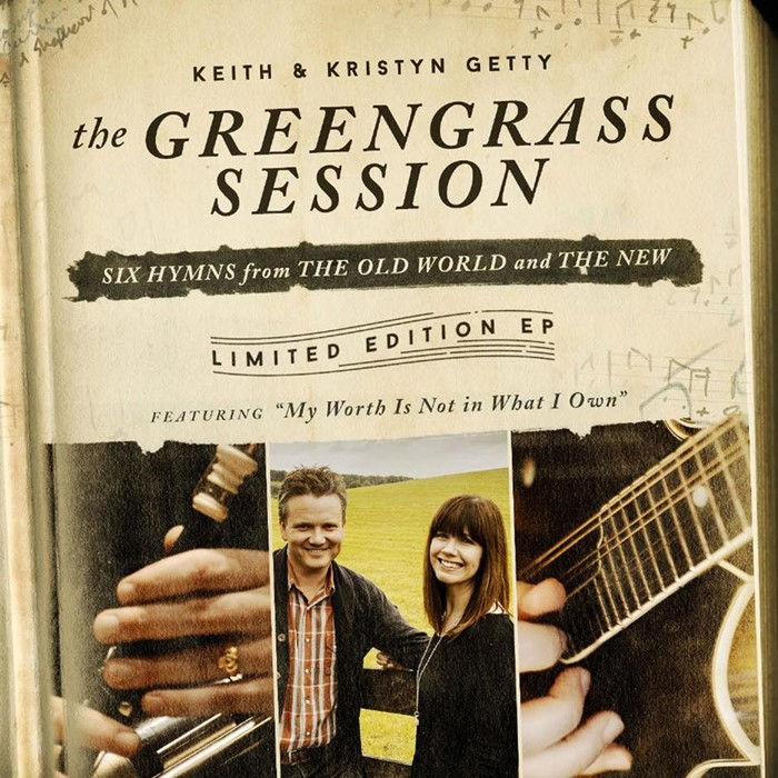 The Greengrass Session CD (CD-Audio)