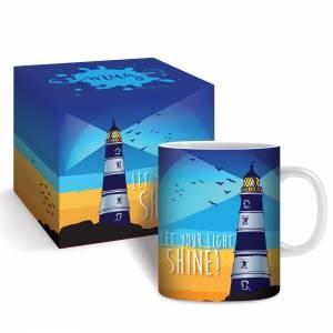Lighthouse Mug & Gift Box (General Merchandise)
