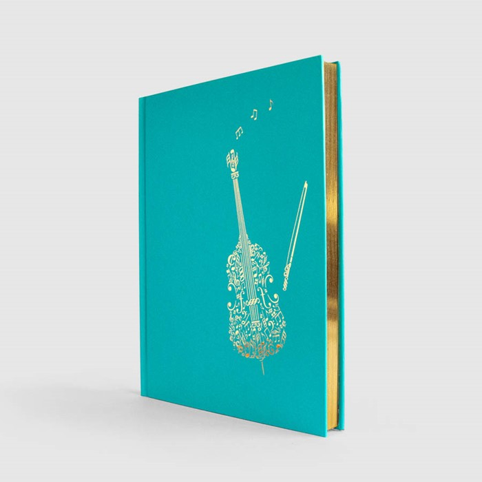 Unity Illustrated Journal (Hard Cover)