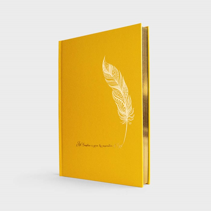 Roots Illustrated Journal (Hard Cover)