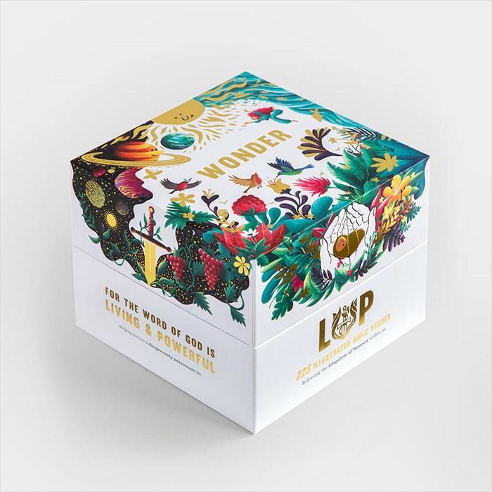 Wonder Box ESV (General Merchandise)