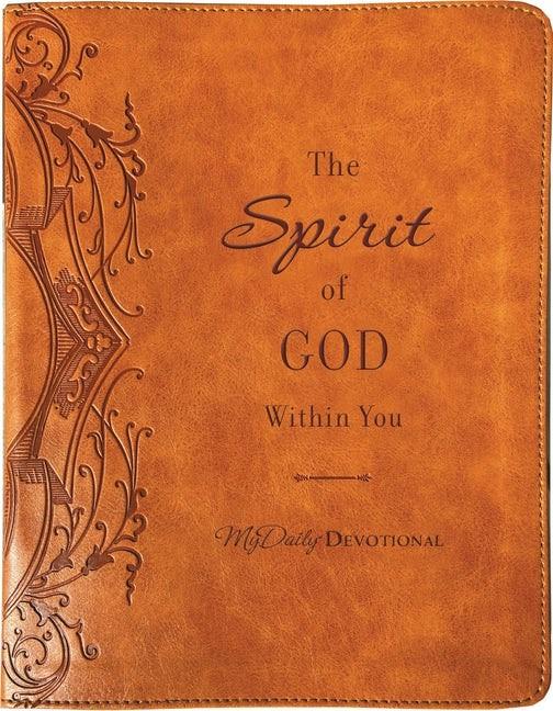 The Spirit of God Within You (Imitation Leather)