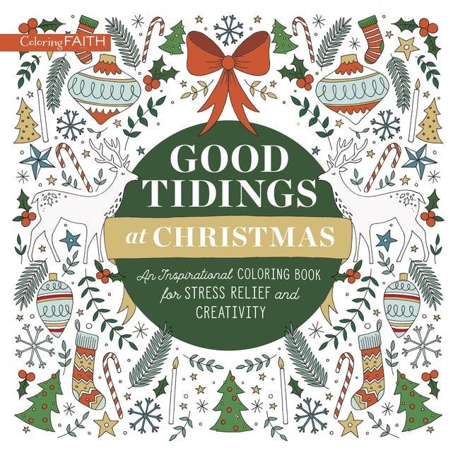 Good Tidings at Christmas (Paperback)