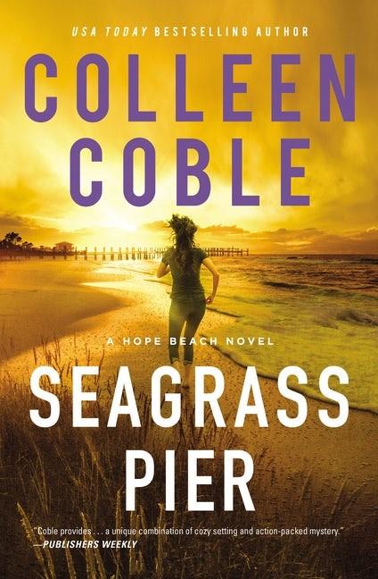 Seagrass Pier (Paperback)