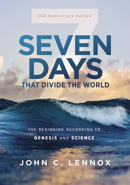 Seven Days that Divide the World (Paperback)