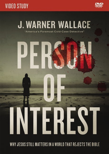 Person of Interest Video Study (DVD)