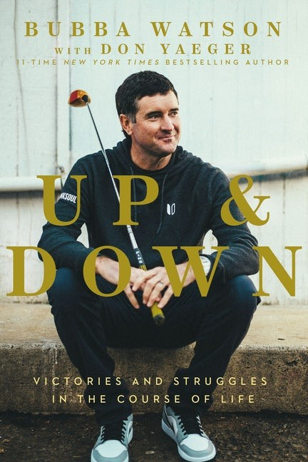 Up and Down (Hard Cover)