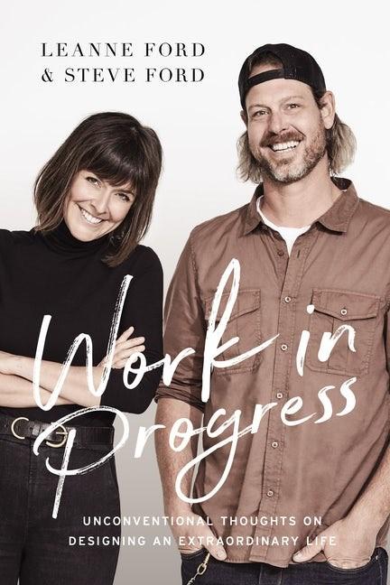 Work in Progress (Paperback)