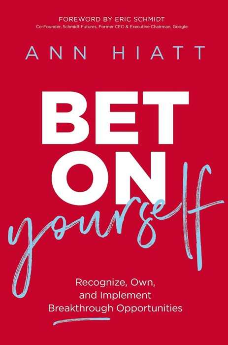 Bet on Yourself (Hard Cover)