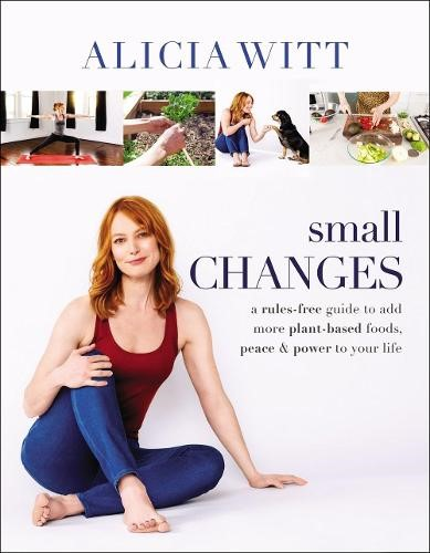 Small Changes (Hard Cover)