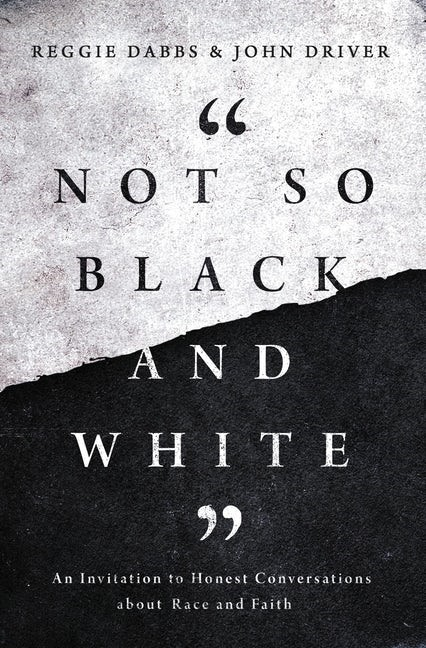 Not So Black and White (Paperback)
