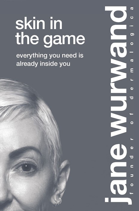 Skin in the Game (Hard Cover)
